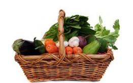Panier Légumes Hiver Dégustation