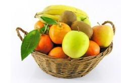 Panier Fruits Hiver découverte