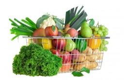 Panier Fruit et Légumes Hiver