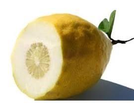 Citron Cedrat