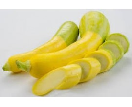 Courgette zephyr